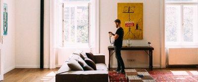 Checklist Huis Inrichten.Een Nieuwbouwhuis Inrichten Wat Kost Dat Obvion Hypotheken