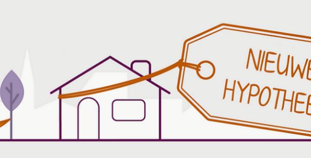 hypotheek oversluiten obvion hypotheken